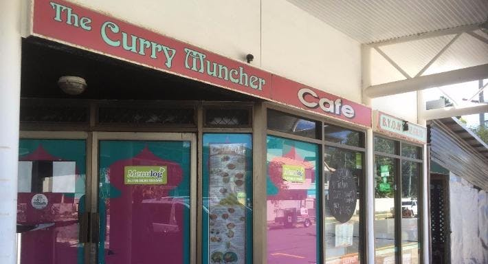 Curry Muncher Cafe Gold Coast image 2