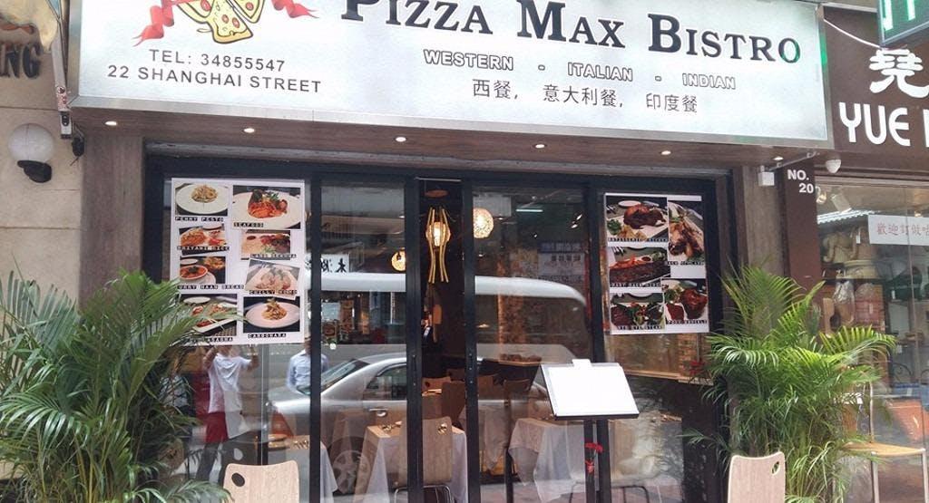 Pizza Max Bistro
