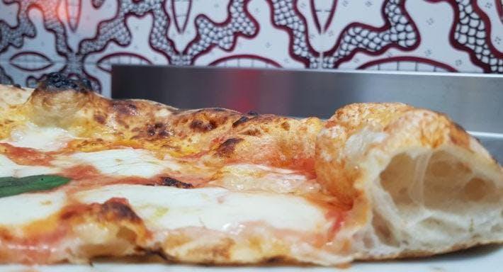 San Gennaro Pizzeria