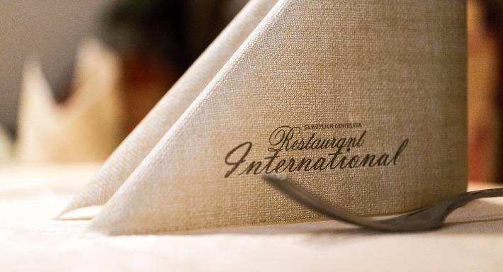 Restaurant International Oberhausen image 2