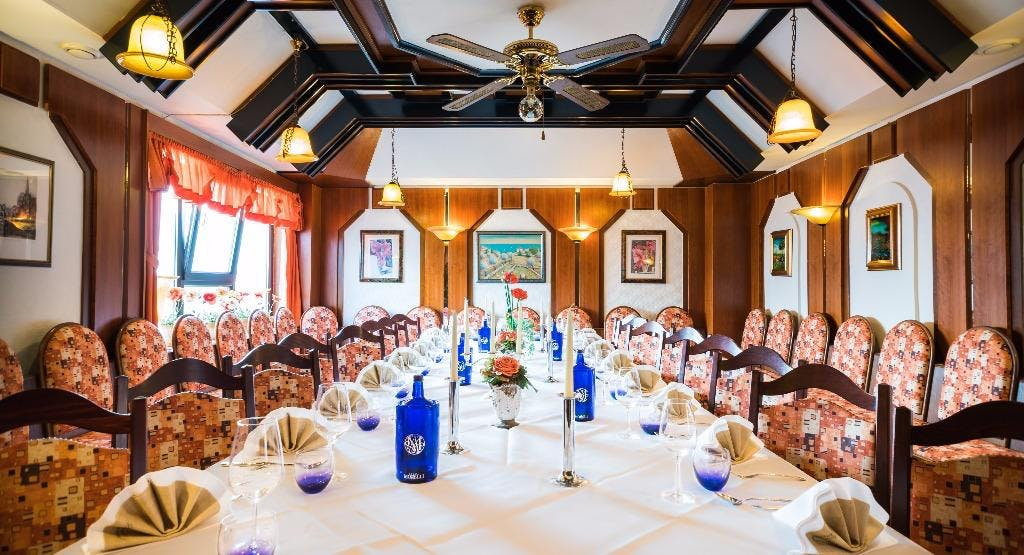 Restaurant International Oberhausen image 1