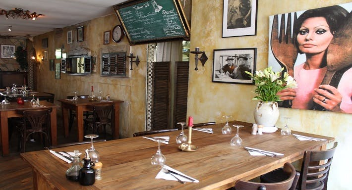 Trattoria Toto Amsterdam image 4