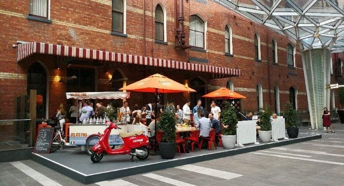 Merchant Osteria Veneta Melbourne image 2