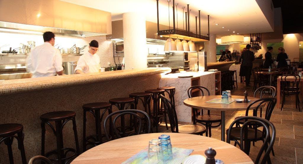 Merchant Osteria Veneta