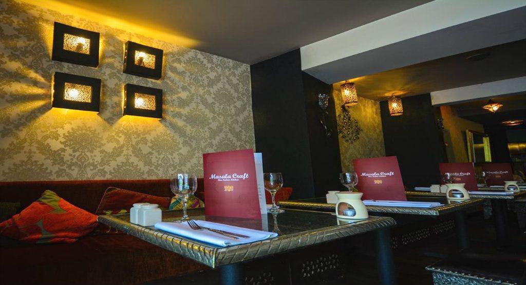 Masala Craft Fine Restaurant & Bar York image 1