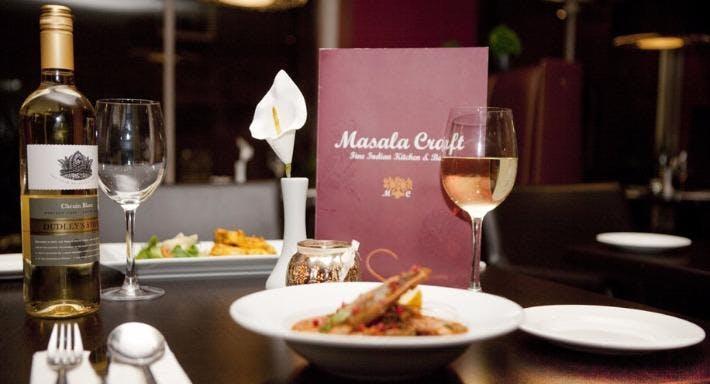 Masala Craft Fine Restaurant & Bar