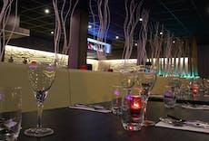 Restaurant San Lok