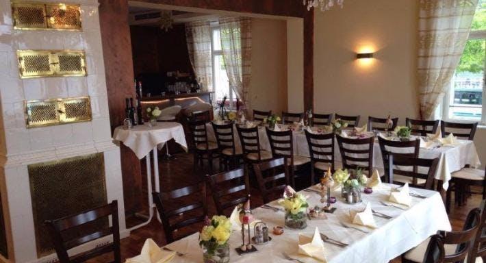 See Restaurant Mondsee