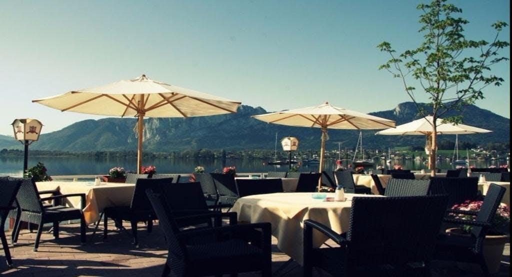 See Restaurant Mondsee Mondsee image 1
