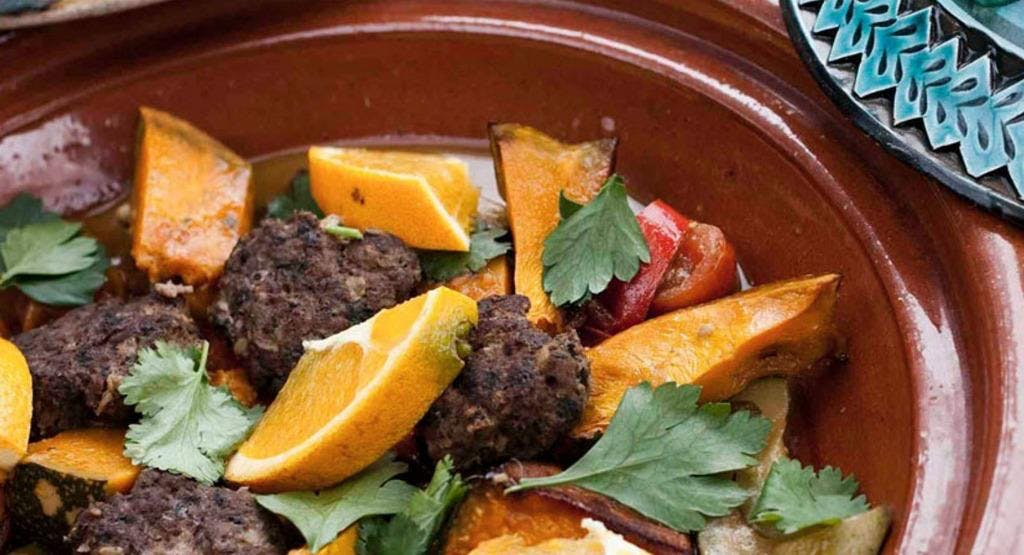 Amicitia Food Village – Le Souq Amersfoort image 1