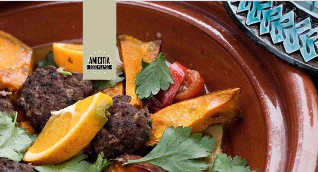 Amicitia Food Village – Le Souq Amersfoort image 1