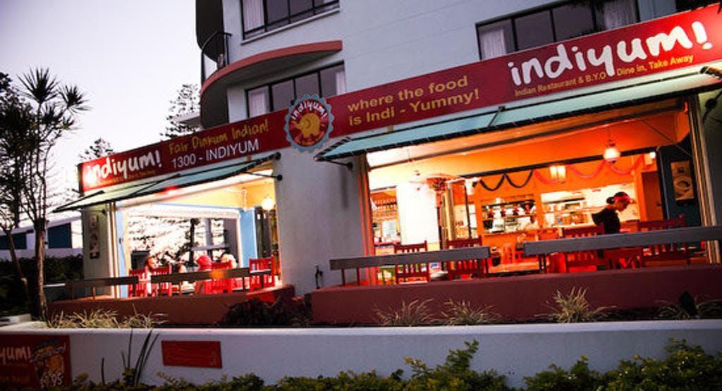 Indiyum Sunshine Coast image 1