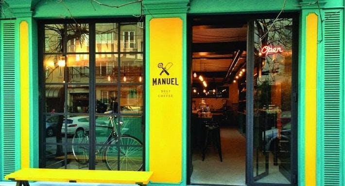 Manuel Deli & Coffee