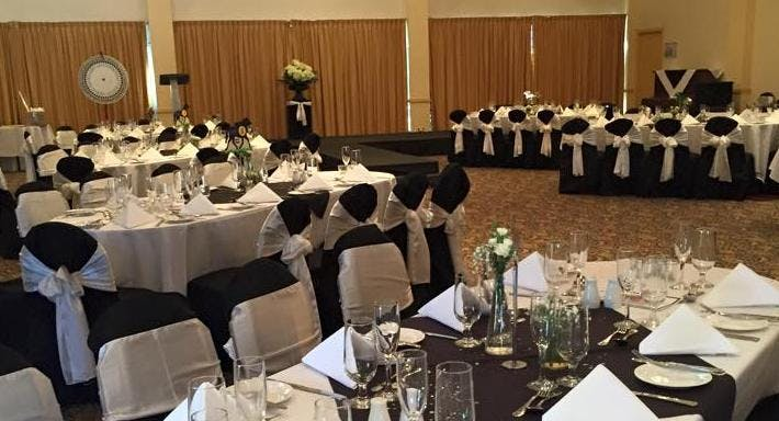 Sylvia's Restaurant & Wine Bar Brisbane image 2