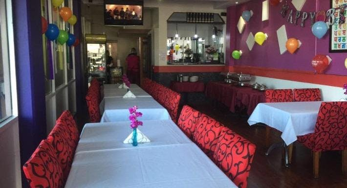 Indian City Restaurant