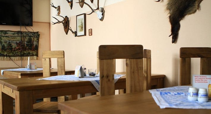essecke in potsdam innenstadt. Black Bedroom Furniture Sets. Home Design Ideas