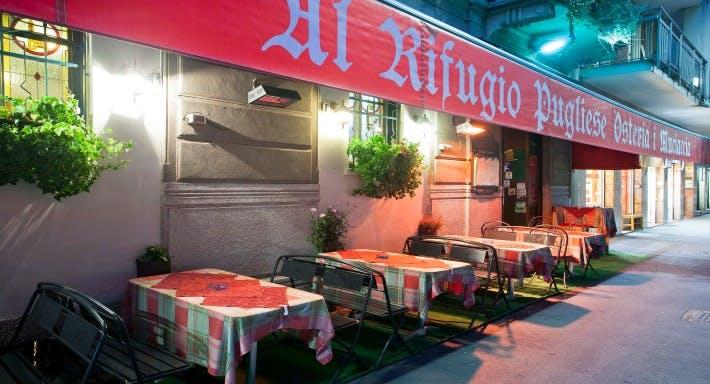 Al Rifugio Pugliese da Muciaccia Milano image 12