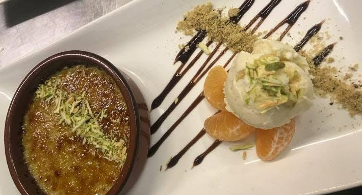 Cote D'Azur Restaurant