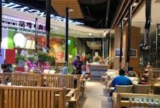 Jinshangyipin Buffet Hot Pot