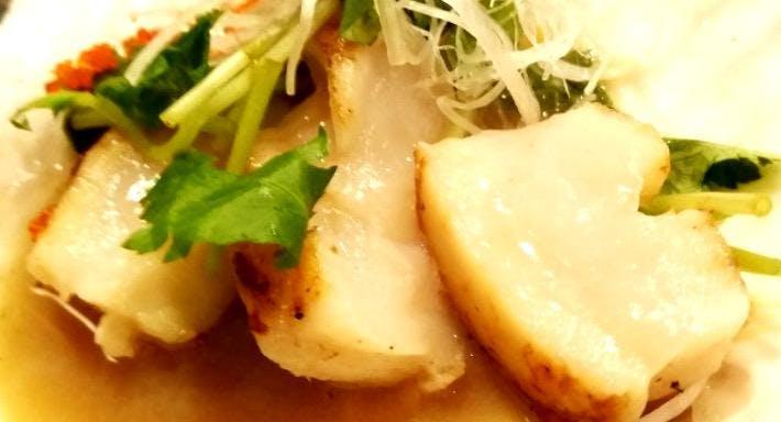 Katsuhachi 10th Floor 勝八鉄板串料理 Hong Kong image 5