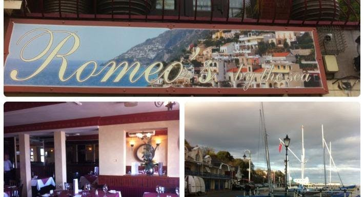 Romeo's by the Sea