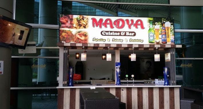Madya Bar Singapore image 1