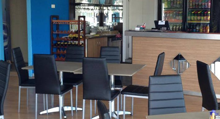 Blu C Cafe