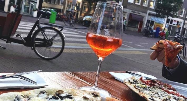 Pinsa's Restaurant Amsterdam image 1