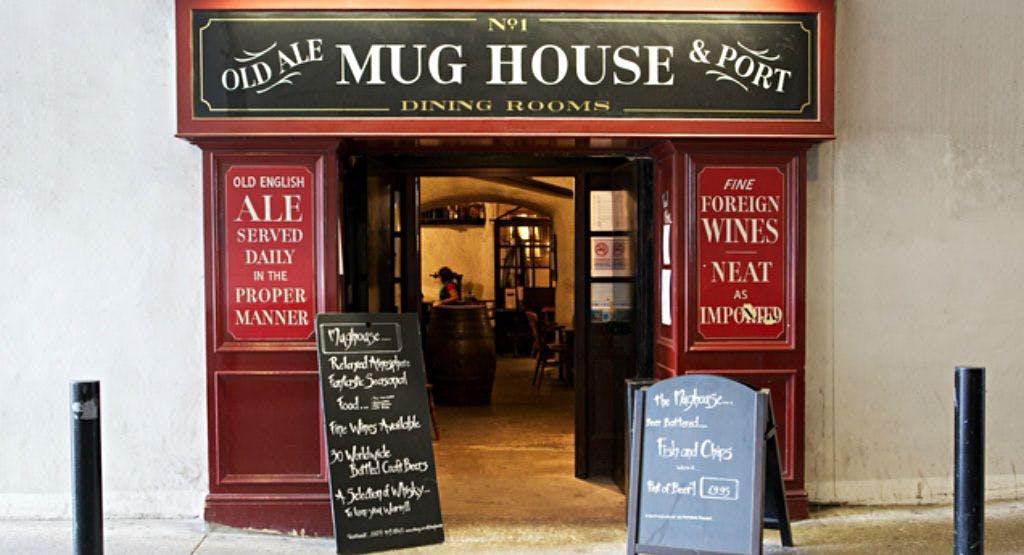 Mug House