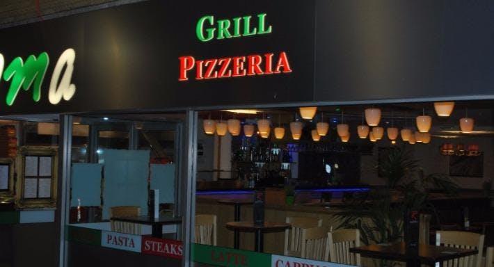 Roma Restaurant - Clydebank