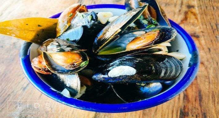 Lids Tapas & Cocktails Grimsby image 2