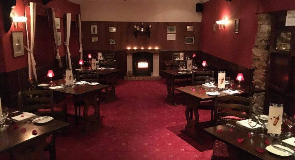 The Bell Inn - Little Addington