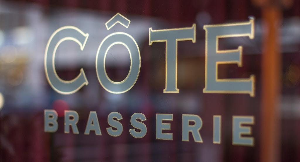Côte Reigate