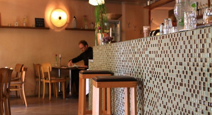 Lorbeer Restaurant Berlin image 1