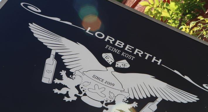 Lorbeer Restaurant Berlin image 3