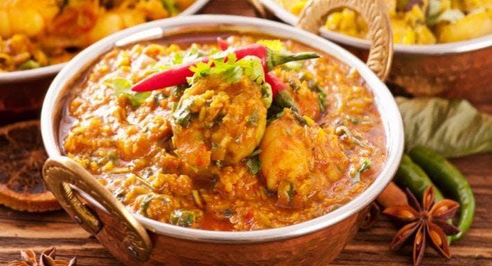 The Kasturi Indian Cuisine