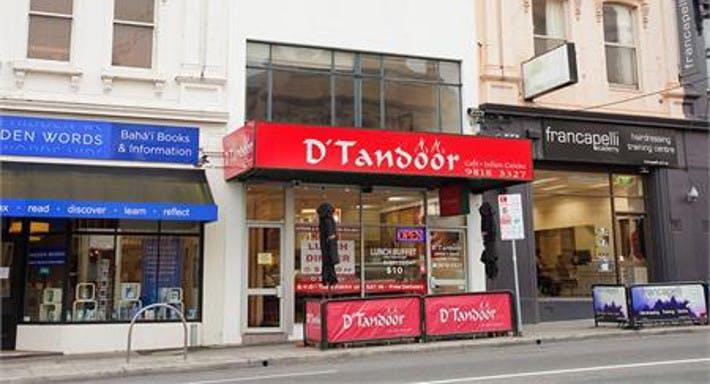 D'Tandoor Melbourne image 5