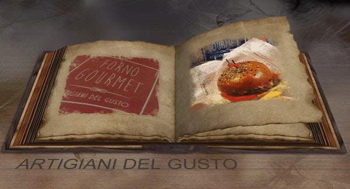 Forno Gourmet Napoli image 11