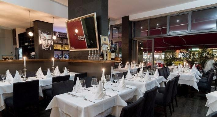 Restaurant Bellucci Berlin image 7