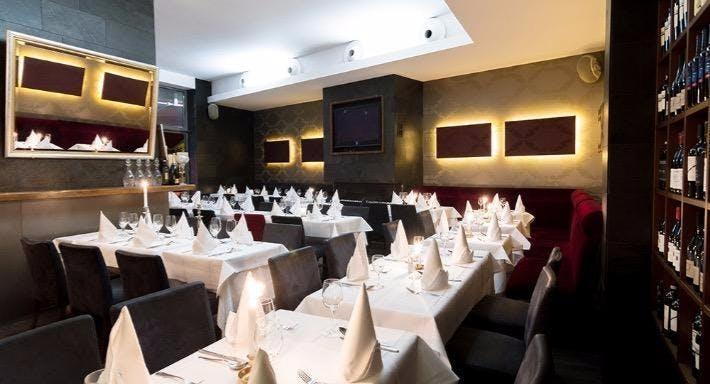 Restaurant Bellucci Berlin image 10