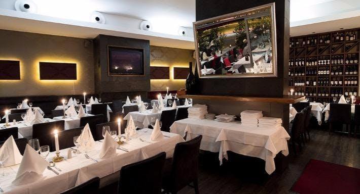 Restaurant Bellucci