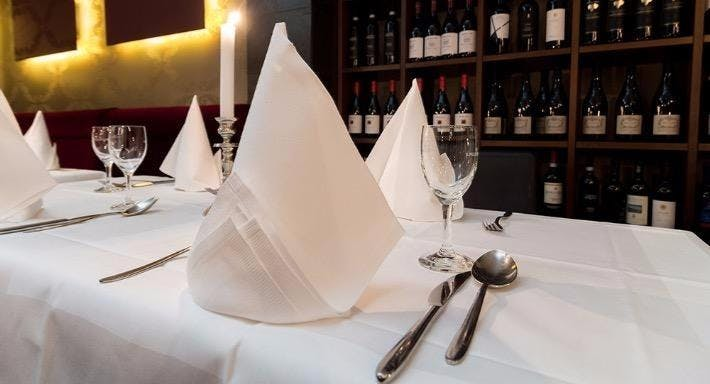 Restaurant Bellucci Berlin image 13