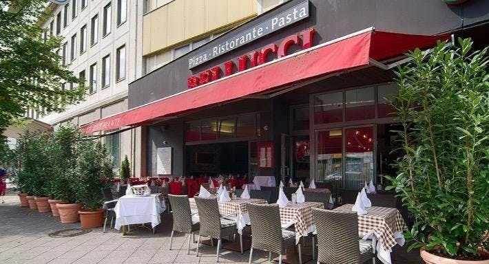 Restaurant Bellucci Berlin image 2