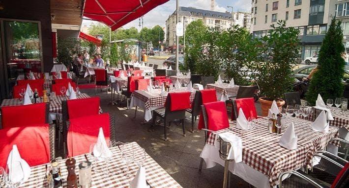 Restaurant Bellucci Berlin image 4