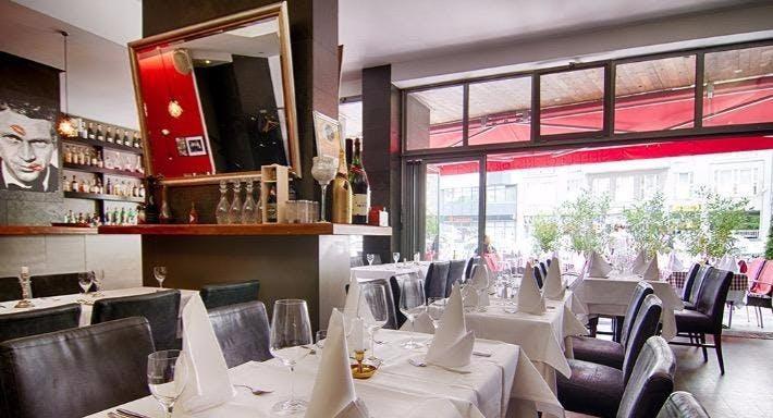 Restaurant Bellucci Berlin image 12