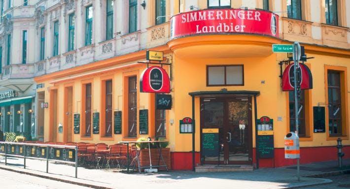 Simmeringer Landbier Wien image 2