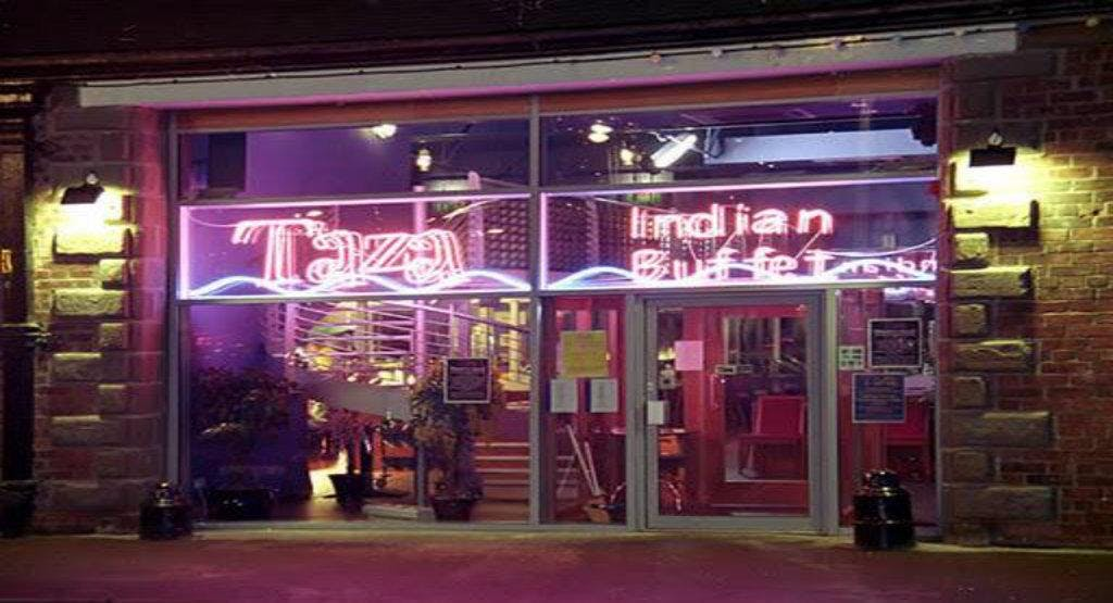 Taza Indian Buffet Dundee image 1