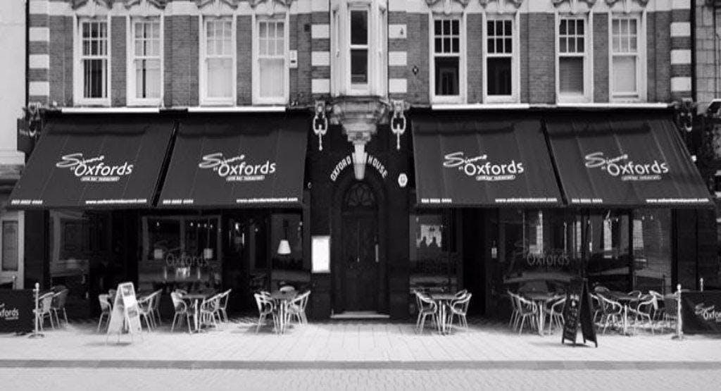 Simons Bar Kitchen Southampton image 1