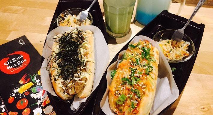 Oishii Hot Dog Berlin image 1