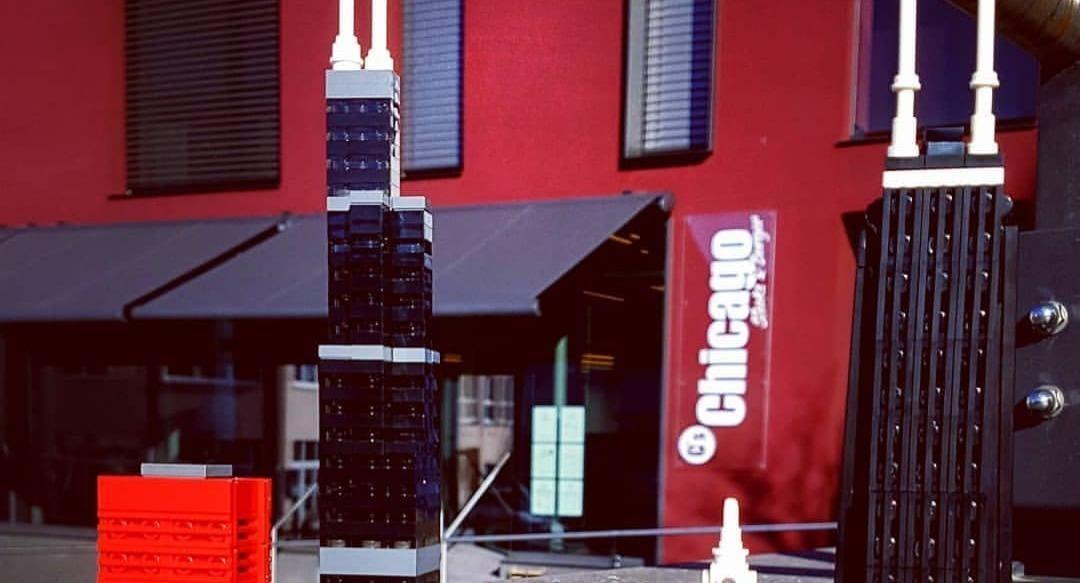 C's Chicago Bendorf image 2